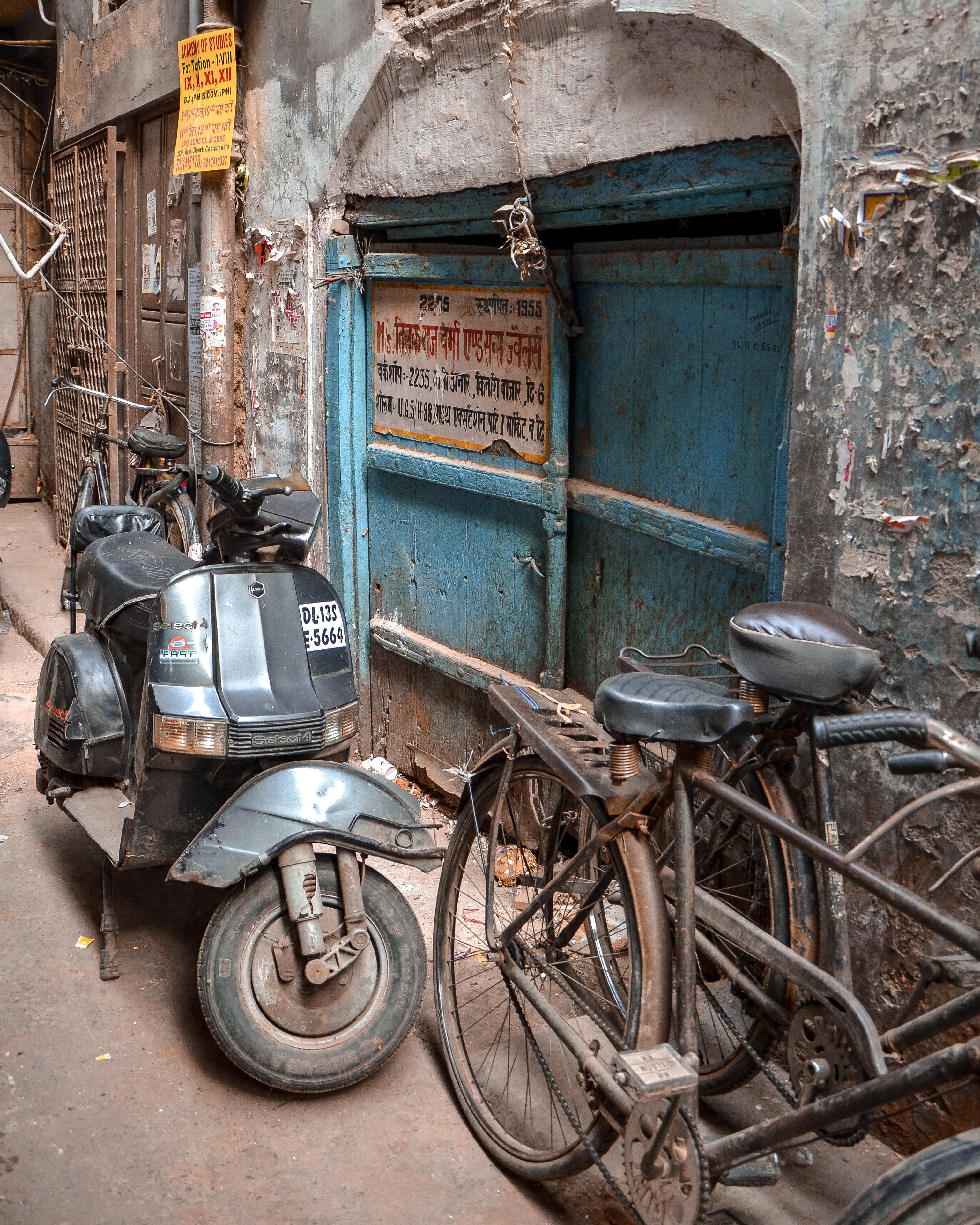 Delhi servizio di incontri